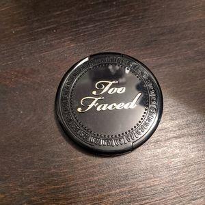 Too Faced mini bronzer
